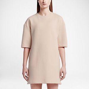 Women's Nike Lab Essentials Tech Fleece Dress